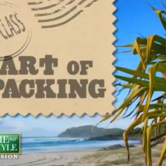 The Art of Packing with Carolyn Wang